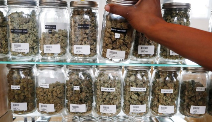 Starting and Marketing a Marijuana Dispensary in California