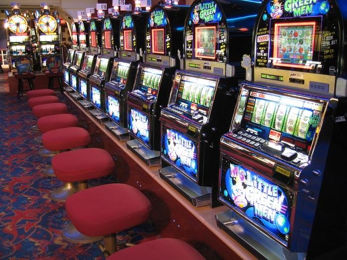 Best Pokie Machines Online – Increase your Chances of Winning