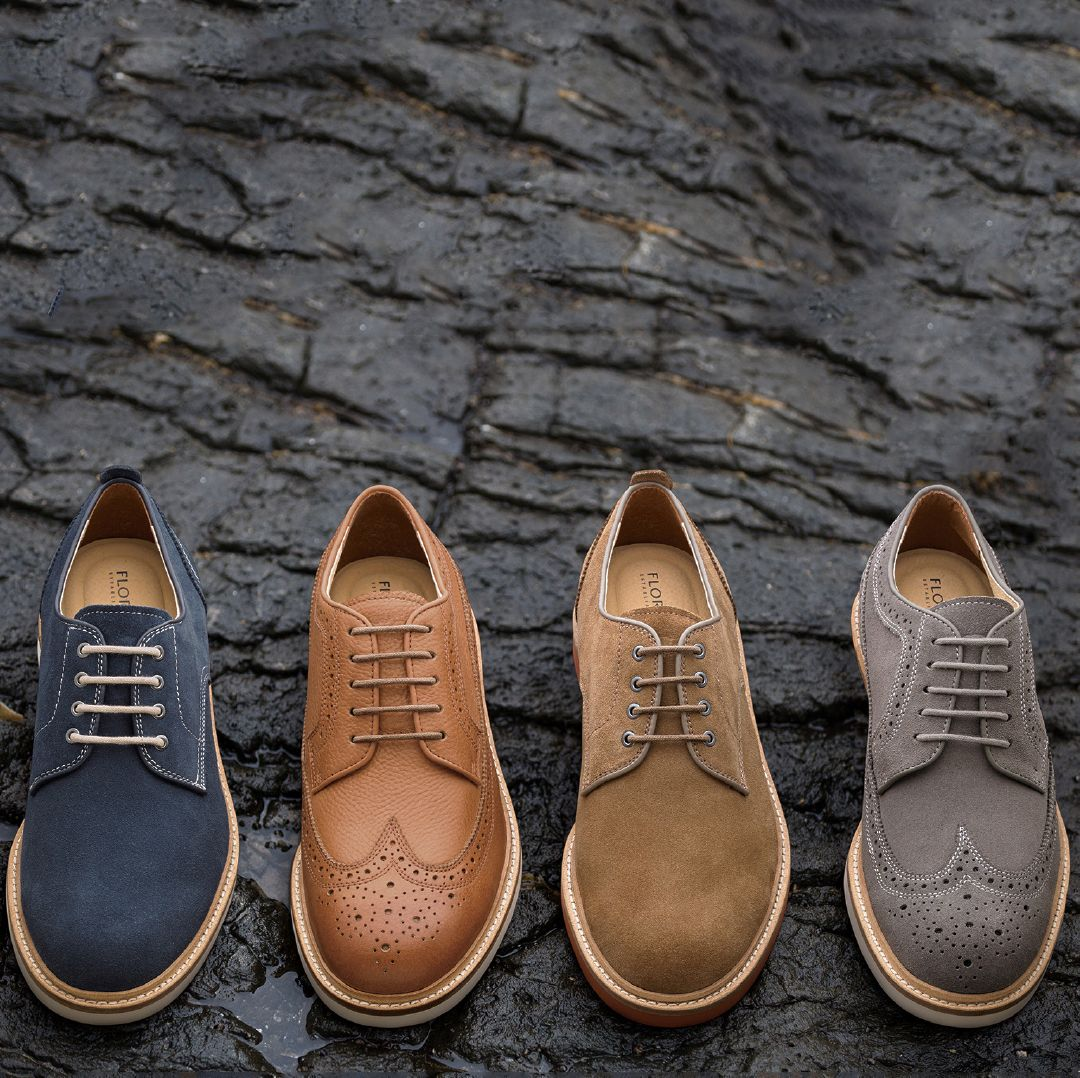 What Reviewers Say About a Florsheim Outlet Australia