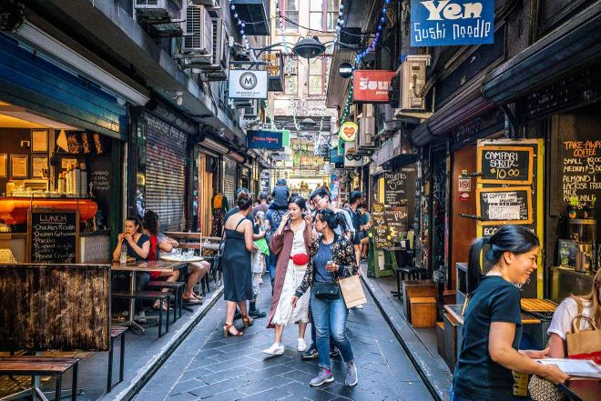 What are the best things to do in Melbourne- for an enjoyable trip.